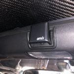S660センターラッチ